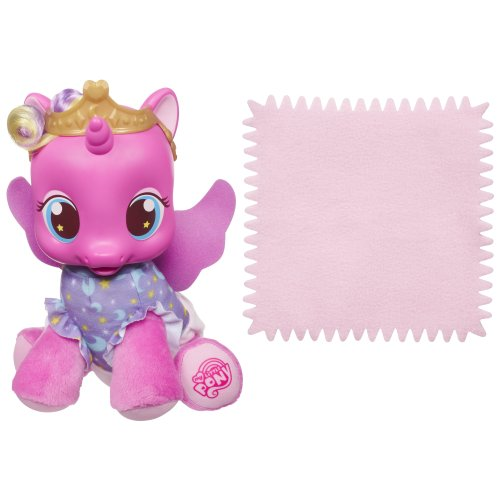 My Little Pony So Soft Newborn Princess Skyla Doll