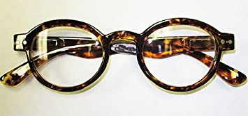 92937cb29d Image Unavailable. Image not available for. Color  Retro Round Reader- Classic Lennon