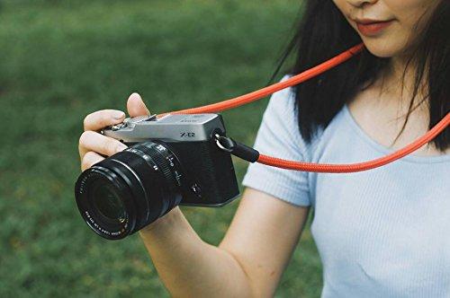Movie Camera Neck Strap New
