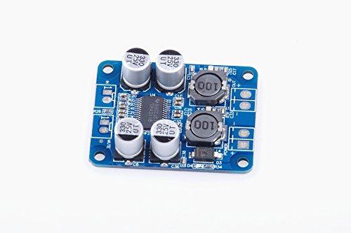 KNACRO TPA3118 BTL 60W Mono Digital Audio Power Amplifier Board Module DC 12V-24V