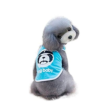 Buy Veena Dogbaby T Shirt For Small Pets Famous Brand Printing Puppy