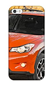Hot Fashion MRGUGZl1632QobJH Design Case Cover For Iphone 5/5s Protective Case (subaru Crosstrek 2)