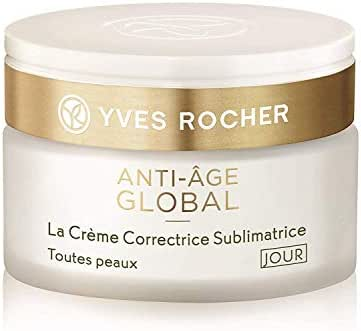 Yves Rocher Complete Anti-Ageing Day Care for all skin types 50 ml./1.6 fl.oz.