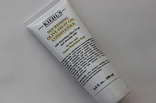 Olive Fruit - Olive Fruit Oil Nourishing Conditioner 200 ml.