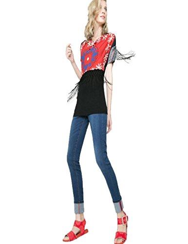 Camiseta Desigual Ofelia Multicolor Varios colores