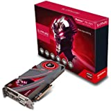 Sapphire Radeon R9 290 4GB GDDR5 DUAL DVI-D/HDMI/DP PCI-Express Graphics Card (21227-00-40G)