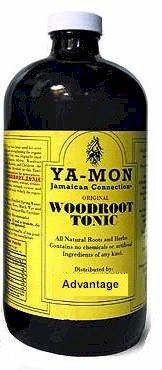 Original Woodroot Tonic