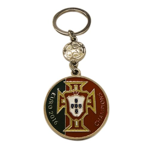 Keychain PORTUGAL EURO 2016 CHAMPIONS