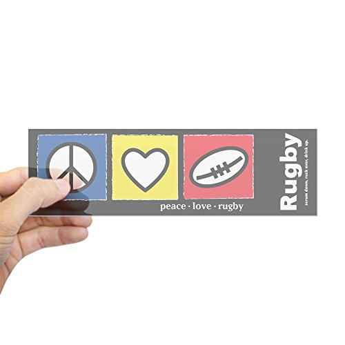 CafePress - Rugby Double - 10