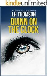 Quinn on the Clock (Liam Quinn Mystery Series Book 11)