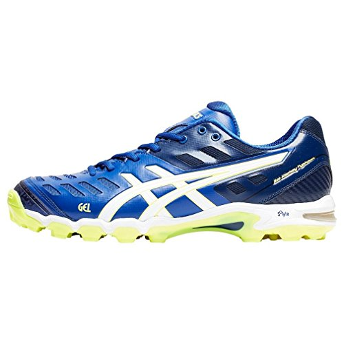 Asics Lethal Speed RS Bota De Rugby - AW16 Rojo