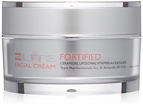 Glycolix Elite Fortified Facial Cream  1 6 Oz
