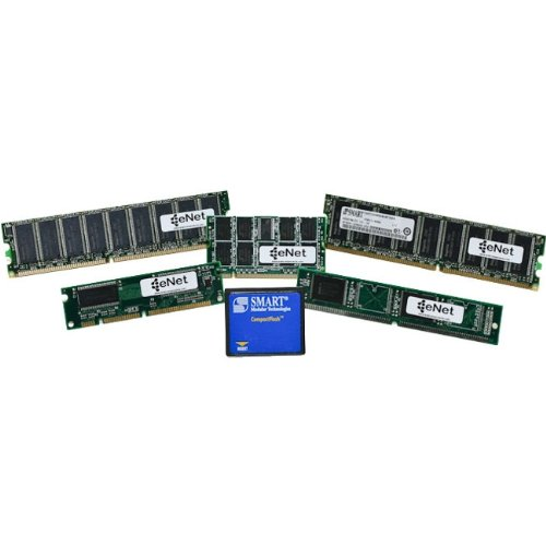 "Enet Components, Inc. - Enet 1Gb Dram Memory Module - 1 Gb - Dram ""Product Category: Memory/Ram Modules"" from eNet Components, Inc."
