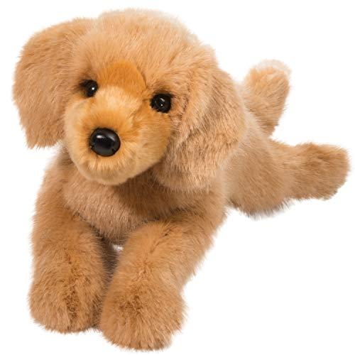 Douglas Plush Oakley Golden Retriever Stuffed Animal Douglas Golden Retriever Toy