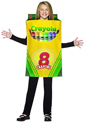 Rasta Imposta Crayola Crayon Box
