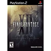 Final Fantasy XII - Collectors Edition