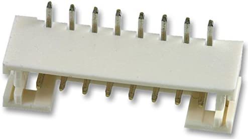 Top Entry SN Surface Mount PH Series 8 Tin Plated Contacts RoHS Compliant: Yes, B8B-PH-SM4-TB - Wire-To-Board Connector Header Pack of 10 2 mm LF