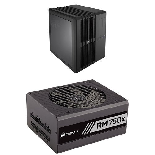corsair micro atx power supply - 5