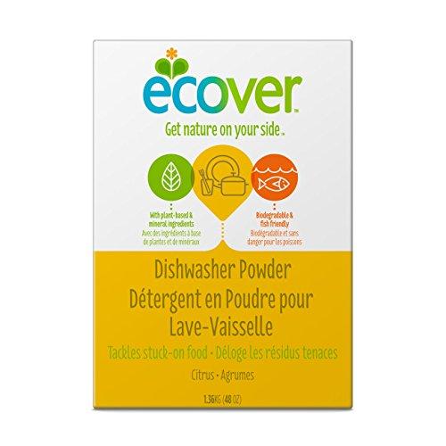 Ecover, Automatic Dishwashing Powder, 48 (Natural Automatic Dishwashing Powder)