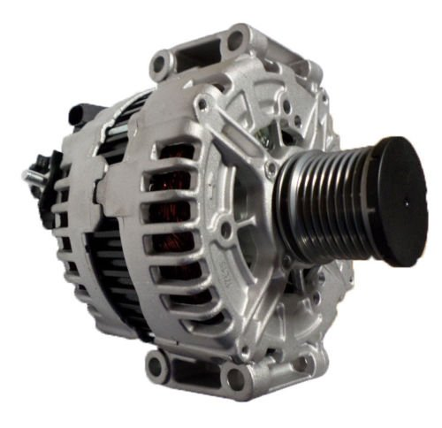 Alternator NEW fits Mercedes 3.0L Diesel R320 GL320 ML320 2007 (Mercedes Ml320 Diesel)