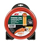 Arnold Corp 490-030-a026 Commercial Trimmer Line Large Ds .095