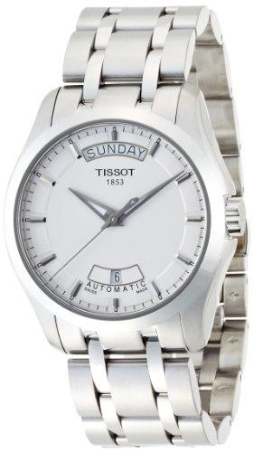 Tissot Couturier Mens Watch T035.407.11.031.00
