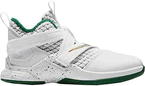 best sneakers 59340 3bc16 NIKE Lebron Soldier XII Toddlers