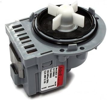 Bomba Askoll Lavadora lavavajillas magnetica Universal 292174 292065 W1-07019-ASK