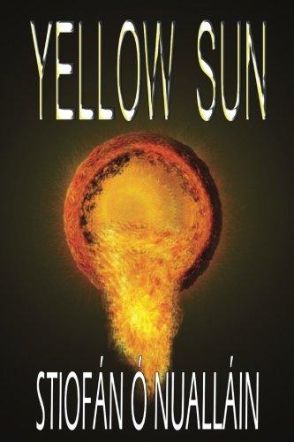 Yellow Sun pdf epub