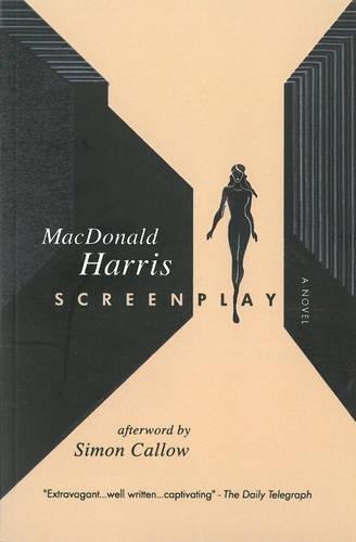 Screenplay ebook