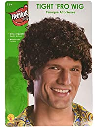 Rubie's Costume Co Tight Fro Wig