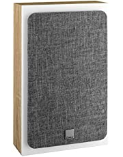 Dali Oberon On-Wall vägginstallation högtalare par ljus ek