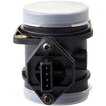 eccpp mass air flow sensor meter hot wire sensor afm maf for vw cabrio golf  jetta