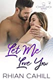 Let Me Love You (Winter Lake Book 4)