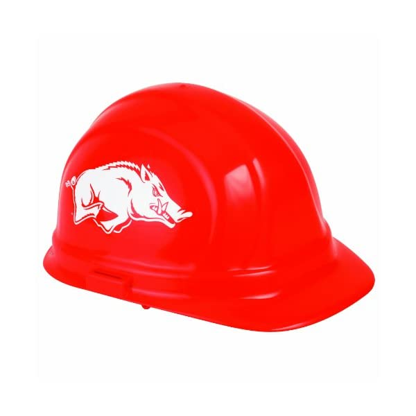 NCAA Arkansas Razorbacks Hard Hat 1