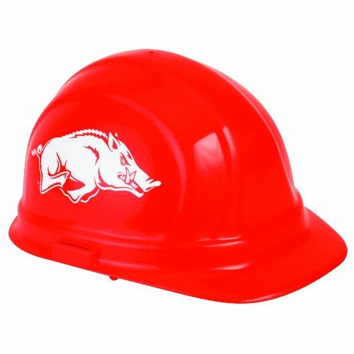 NCAA Arkansas Razorbacks Hard Hat]()