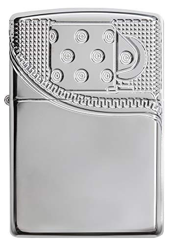 (Zippo Zipper Design Pocket Lighter)