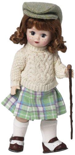 Madame Alexander Walking The Heath Doll