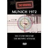 Munich 1972:the Secret Behind [DVD] (2006) Munich 1972