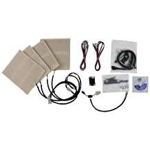 Genuine Dodge RAM Accessories 82210896AB Heated Seat Kit