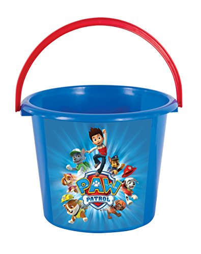 Rubie's Costume Paw Patrol Trick-or-Treat Sand Pail Costume