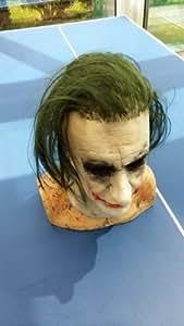 Artist Joker mask , Batman the dark knight