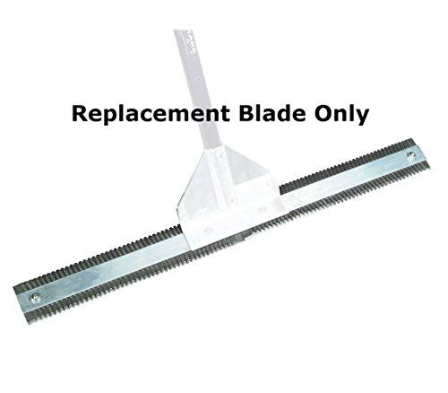 Midwest 87028 Aquatic Weed Eradicator Rake REPLACEMENT BLADE