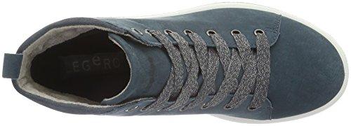 Legero Campania - Zapatillas para mujer Azul (MOONLIGHT 83)