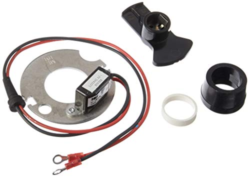 Sierra International 18-5296-2D Ignitor Electronic Ignition Conversion Kit for Most YL or YD 8-Cylinder Mallory Distributors, Retail - Distributor Conversion Ignitor