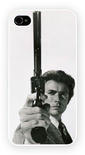 Magnum Force - Big Gun, iPhone 5C, Etui de téléphone mobile - encre brillant impression