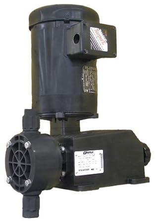 Pulsafeeder dc3b2fp pulsafeeder diaphragm metering pump aluminum pulsafeeder dc3b2fp pulsafeeder diaphragm metering pump aluminum body pvdf head fitting motor ccuart Images