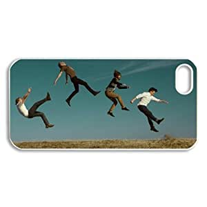Fashion Custom Case Cover Cases Rock Band Imagine Dragons for iPhone 5 EWP-Cover-9732
