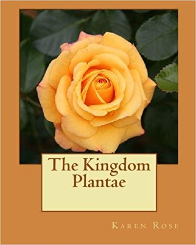 The Kingdom Plantae