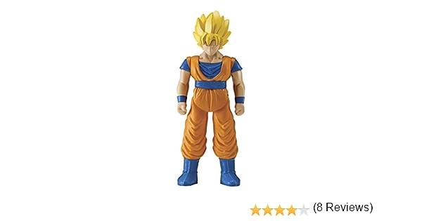 Dragon Ball - Figura de Combate Goku (Bandai 35951): Amazon.es: Juguetes y juegos
